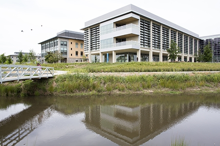 Science & Engineering Buildings