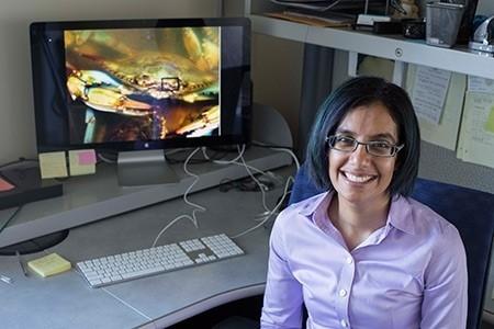 Shilpa Khatri