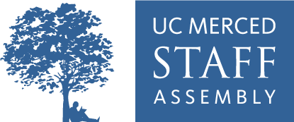 UC Merced Staff Assembly logo