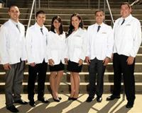 Third Class of Medical Students Begin Studies | Panorama