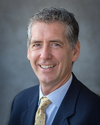 Charles Nies is interim vice chancellor for Student Affairs at UC Merced.