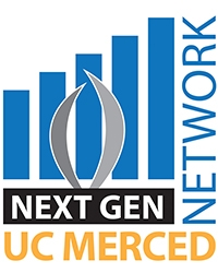 Logo of UC Merced's Next Generation Network