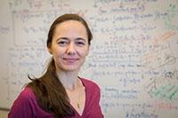 Professor Noemi Petra
