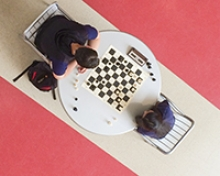 Faculty and staff members and students are invited to attend the 2016 UC Chess Championship April 23 at the Joseph Edward Gallo Recreation Center.