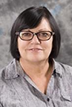 Professor Robin DeLugan