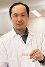 Masashi Kitazawa