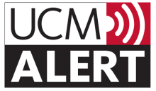 Be in the Know with UCM ALERT