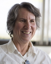Marilyn Fogel is a professor at UC Merced in the School of Natural Sciences.