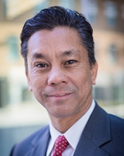 Michael Salvador is the new director of compliance at UC Merced.