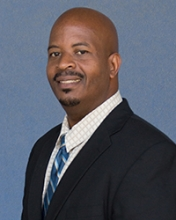 Daryl Fitzgerald is the associate director for UC Merced's Center for Career and Professional Advancement.