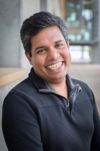 Professor Ajay Gopinathan