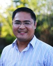 Edson Gonzales
