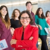 Susana Ramirez and her students are working to improve public health in the region.