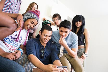App Challenge Showcases Campus Innovation
