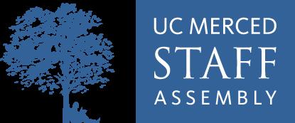 UC Merced Staff Assembly logo