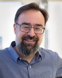 Ignacio López-Calvo is the new director of the Center for the Humanities.