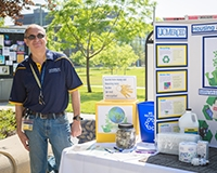 Faculty and staff have until Dec. to participate in the systemwide Cool Campus Challenge