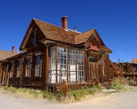 Bodie is being recreated in 3-D by Professor Nicola Lercari and his team.