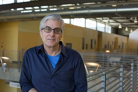 Professor Gilger