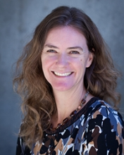 Chelsea Arnold is program director for UC Merced's branch of the CalTeach Program.