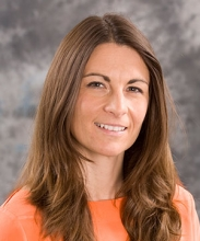 Professor Linda Hirst