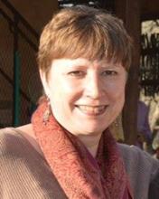 Pam Moody