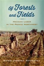 Cover of book by UC Merced Professor Mario Sifuentez.